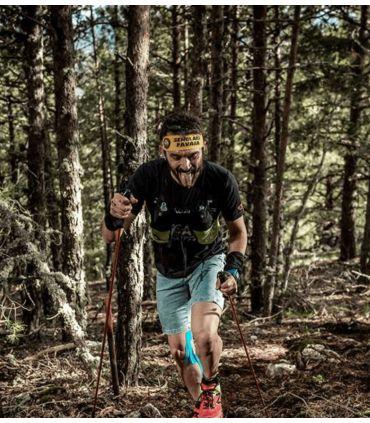 Pantalón Trail Running Aneto Verde