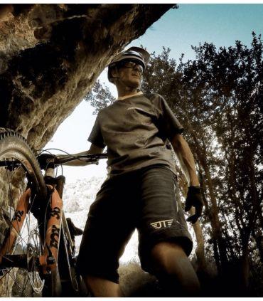 Heras Darkness men's mountain bike (MTB) baggy jeans