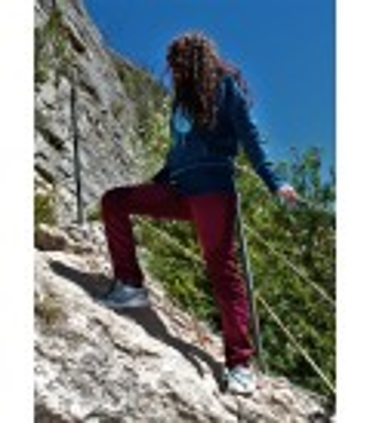 Tardor women's lipstick climbing and trekking pants