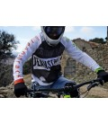 Camiseta Técnica Mountain Bike (MTB) Technics Duo ML