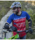 Camiseta Técnica Mountain Bike (MTB) - Enduro Extrem MC