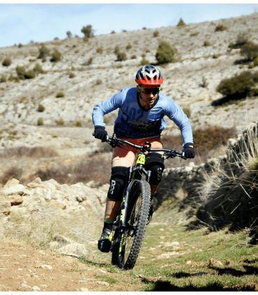 Camiseta Técnica Mountain Bike (MTB) - Enduro Sense ML