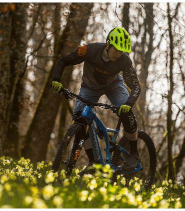 Camiseta Técnica Mountain Bike (MTB) Trick ML