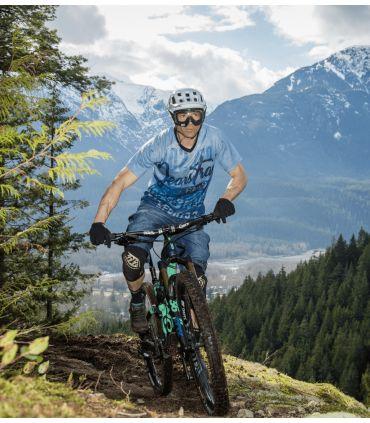 Heras Jeans Dirty mountain bike (MTB) baggy