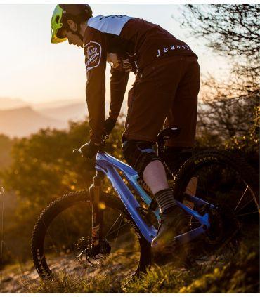 Heras Grana mountain bike (MTB) baggy jeans