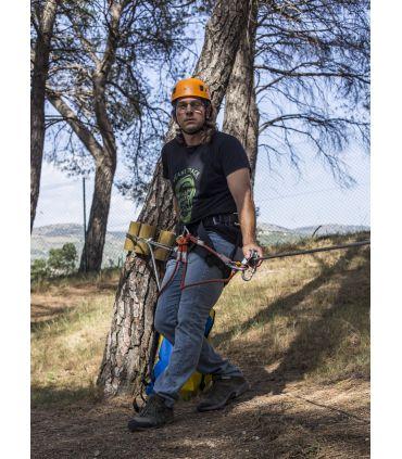 Montesa Dirty men's climbing and trekking jeans