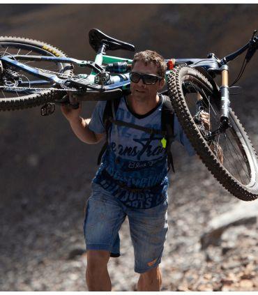 Camiseta Técnica Mountain Bike (MTB) Sense MC
