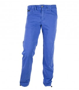 Aribe Blue Trekking Trousers