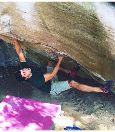 Turia BR men's sea climbing and trekking shorts