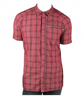 Ranglan Red Men's Shirt