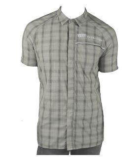 Camisa Ranglan Piedra Hombre