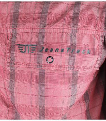 Street JT Red Men's Shirt