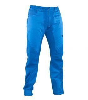 Pantalón Escalada - Trekking Garbi Azul Hombre