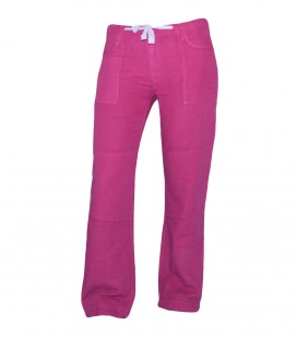Cervol women's fuchsia outdoor pants