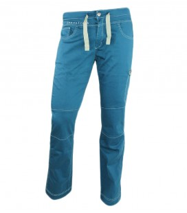 Senia women's blue climbing and trekking pants
