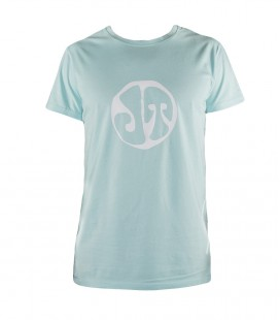 T-Shirt Escalade Vuit Bleu Homme