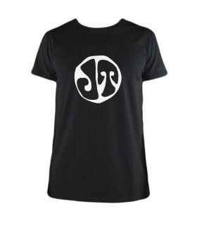 Camiseta Escalada Vuit Negro Hombre