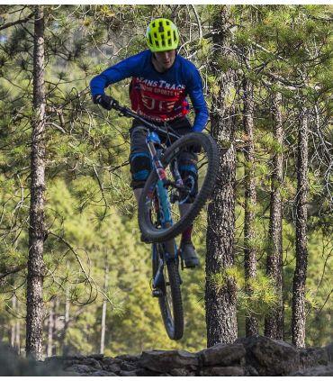 Camiseta Técnica Mountain Bike (MTB) Extrem ML