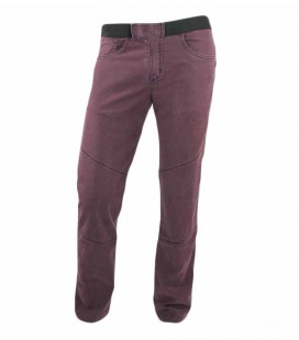 Turia men's wine climbing and trekking trousers