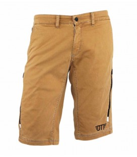 Pantalón Mountain Bike (MTB) Heras Gold