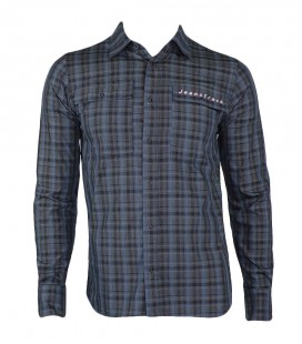 Gear Blue Men's Shirt