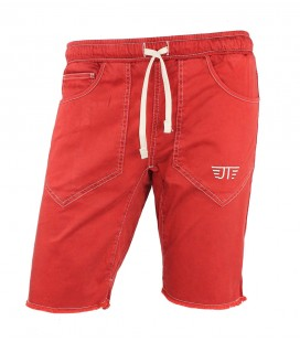 Montes Red men's climbing and trekking shorts