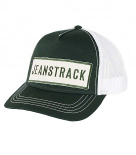 Casquette Weekend Green