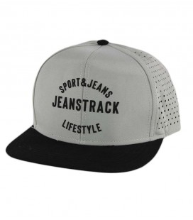 Casquette Active Grey