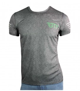 Teide technical short sleeve T-Shirt