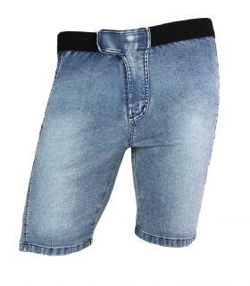 Pantalon de course Montblanc Jeans Sky
