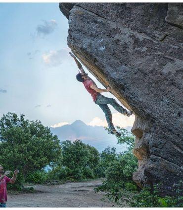 Pantalon Escalada Roca Hiedra Hombre