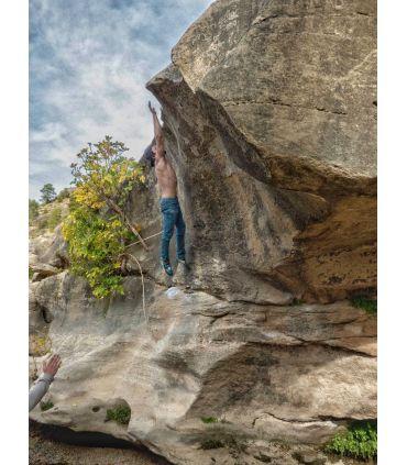 Roca Granito men's climbing and trekking jeans