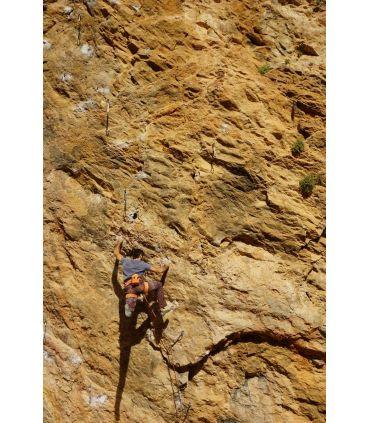 Turia men's wine climbing and trekking trousers