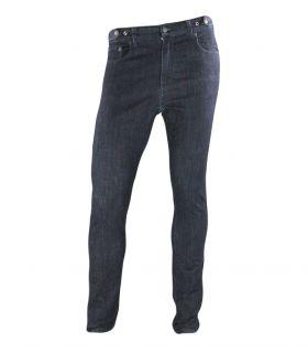 Pantalón Ciclismo Urbano Venice Jeans Rinse Unisex Slim Fit
