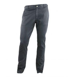 Pantalon cyclisme urbain Liege Grey Homme