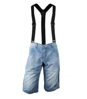 Pantalon de VTT Heras Jeans Brace