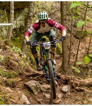 Heras Canard men's mountain bike (MTB) baggy jeans