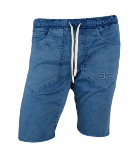 Montes Blue men's climbing and trekking shorts