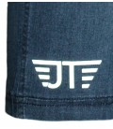 Ride Jeans Stone Unisex Mountain Bike (MTB) Shorts