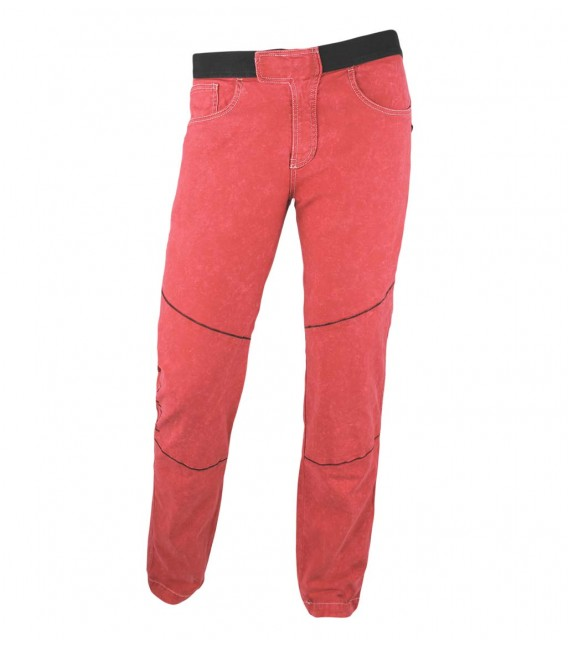 Turia men's cayenne climbing and trekking trousers
