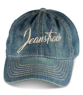 Casquette américaine Bach Jeans