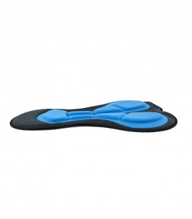 Individual removable pad Jeanstrack MTB