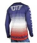 Camiseta Técnica Mountain Bike (MTB) Vintage ML