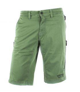 Pantalon de MTB Heras kaki
