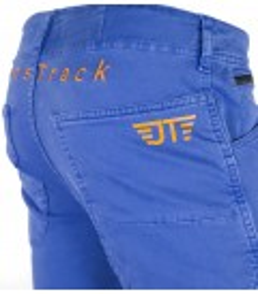 Aribe Blue Trekking Trousers