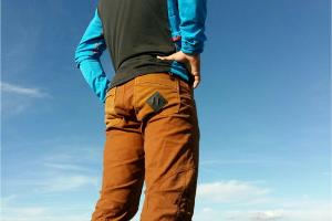 garbi, escalada,trekking