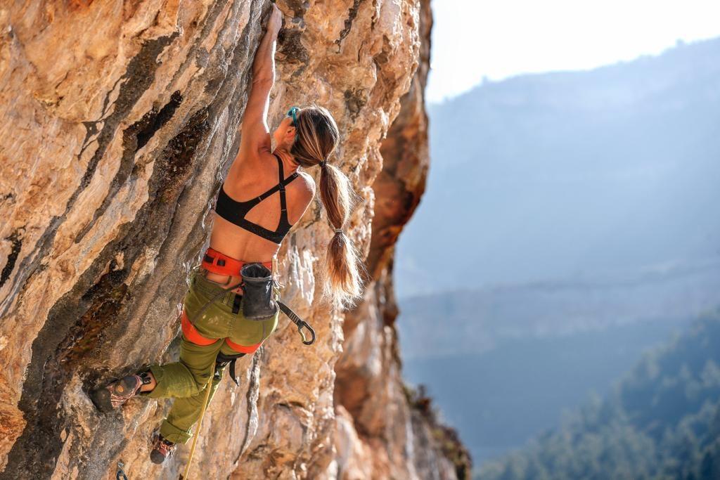 ¿Estas pensando en iniciarte a la escalada? Te damos algunos consejos para escaladores principiantes