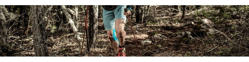 Trail Running Mujer