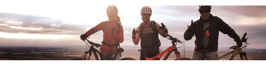 Women's MTB/Enduro/DH/Dirt Accesories