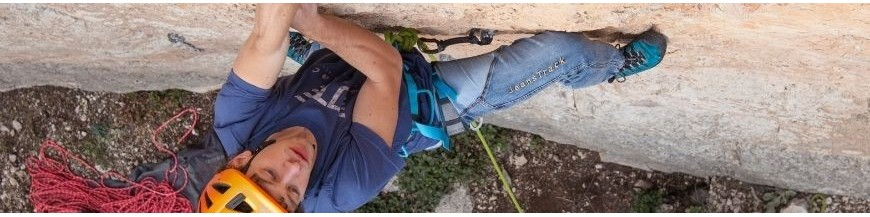 Men's Climbing-Boulder Trousers